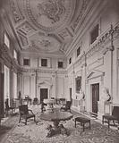 Raynham Hall, Norfolk, the Great Hall