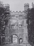 Trinity College Gateway