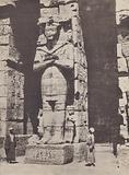 Karnak, The Temple of Ramses III
