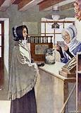 Illustration for Jane Eyre