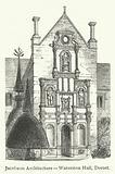 Jacobean Architecture