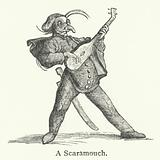 A Scaramouch