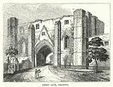 Abbey Gate, Reading