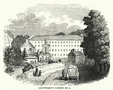 Arkwright's Cotton Mill