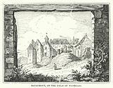 Hougomont, on the Field of Waterloo