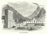 Old Guatemala