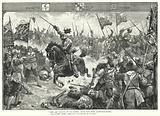The Battle Of Naseby