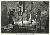 The Forging of the Anchor