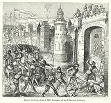 Battle of Caen