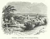 Jedworth (Jedburgh)