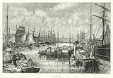 Port d'Anvers