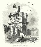 Hadley Church Tower and Beacon