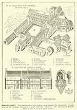 Cistercian Abbey, Beaulieu
