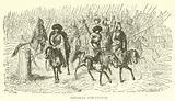 Cossacks and Croats