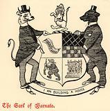 The Earl Of Barnato