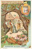 Scene from Friedrich Schiller's poem Das Lied von der Glocke (The Song of the Bell)