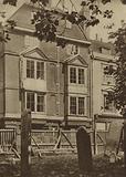Bartholomew Close, City of London