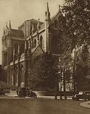 'Bloomsbury Cathedral': the Catholic Apostolic Church in Gordon Square