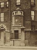 1 Devonshire Terrace, Marylebone, where Charles Dickens lived and wrote Master Humphrey's Clock, Christmas Books and …