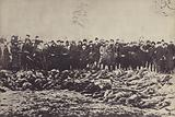 White victims of the Red Army, Russian Civil War
