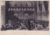 Annual examination in Trinity College, Cambridge, May 1842