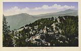 Kaldana, Murree Hill, India (now Pakistan)