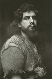 """Walter Hyde as Siegmund in """"Die Walkure"""""""