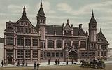 Birmingham: Victoria Law-Courts, Corporation Street