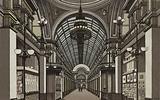 Birmingham: Great Western Arcade