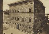 Firenze / Florence: Palazzo Strozzi