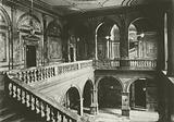 Glasgow: Marble Staircase, Municipal Buildings