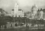 Glasgow: Scottish National Exhibition, 1911