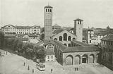 Milano / Milan: Basilica di S Ambrogio
