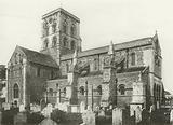 Shoreham Church, South-East