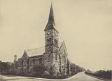 Stone, Staffordshire: Congregational Church
