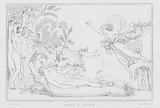 Antonio Canova: Death of Adonis