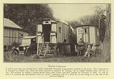 Saloon Caravans
