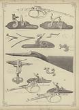 The Parts of a Fowling-Piece