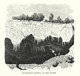 Baumann's Cavern, in the Hartz