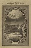Elijah's Ascension, 2 Kings, Chapter 2, Verse 11