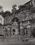 Villa D'Este, Tivoli, The Fountain of the Organ