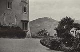 Villa Salviati, Florence, South-East Corner
