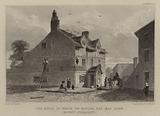 The House in which William Roscoe, Esq was born, Mount Pleasant, Liverpool