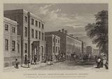 Liverpool Royal Institution, Colquitt Street