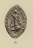Monastic Seals of the 13th Century: Salburn Cell