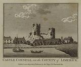 Castle Connell, in the County of Limerick