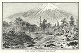 """Fuji, Japan's """"Perfect Mountain"""""""