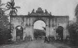 Gate of Pagsanjan