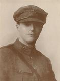Bruce Bairnsfather, British cartoonist and First World War soldier