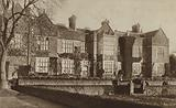 Chequers, country seat of British Prime Ministers, Buckinghamshire